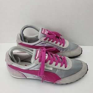 Women's Big Kids Puma Maya Shoes